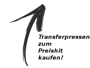 Transferpresse günstig online