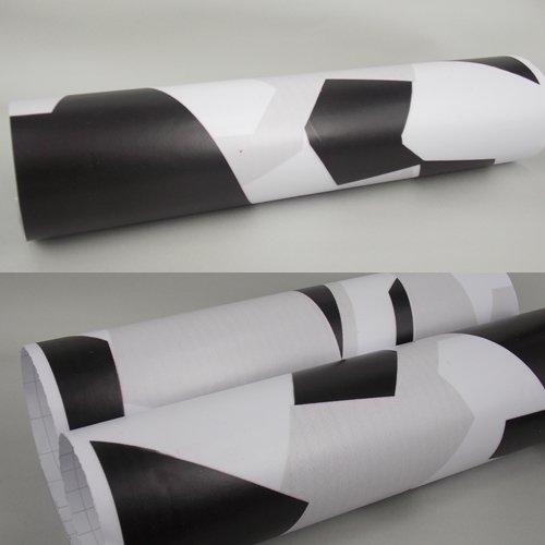auto folie camouflage tarnfolie 10 52 m luftkan le. Black Bedroom Furniture Sets. Home Design Ideas