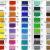 Klebefolie ORACAL ORAFOL HOCHLEISTUNGSFOLIE Plotterfolie Möbelfolie Wunschfarbe 63 x 100cm je Laufmeter (glänzend) - 1
